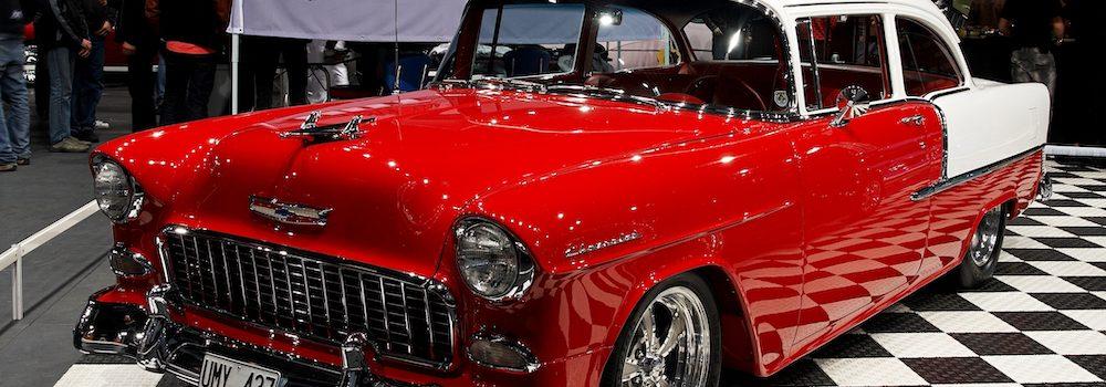 collector car insurance New Canton IL