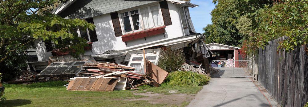 earthquake insurance New Canton IL