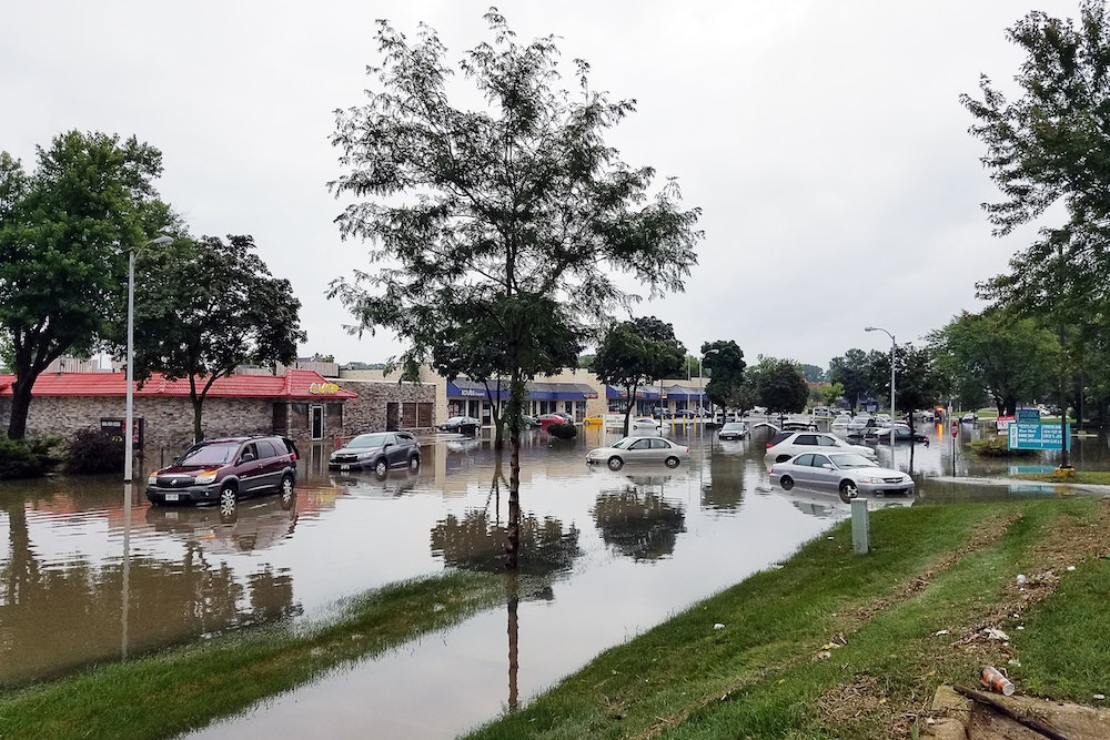 flood insurance New Canton IL
