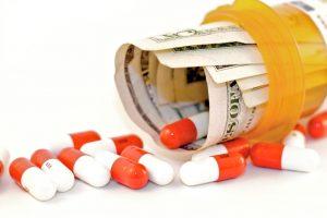 medicare prescription insurance New Canton IL